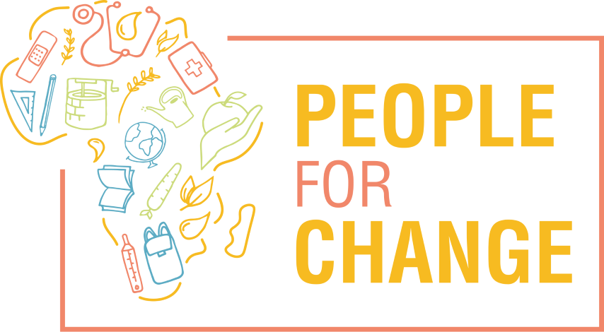People for change